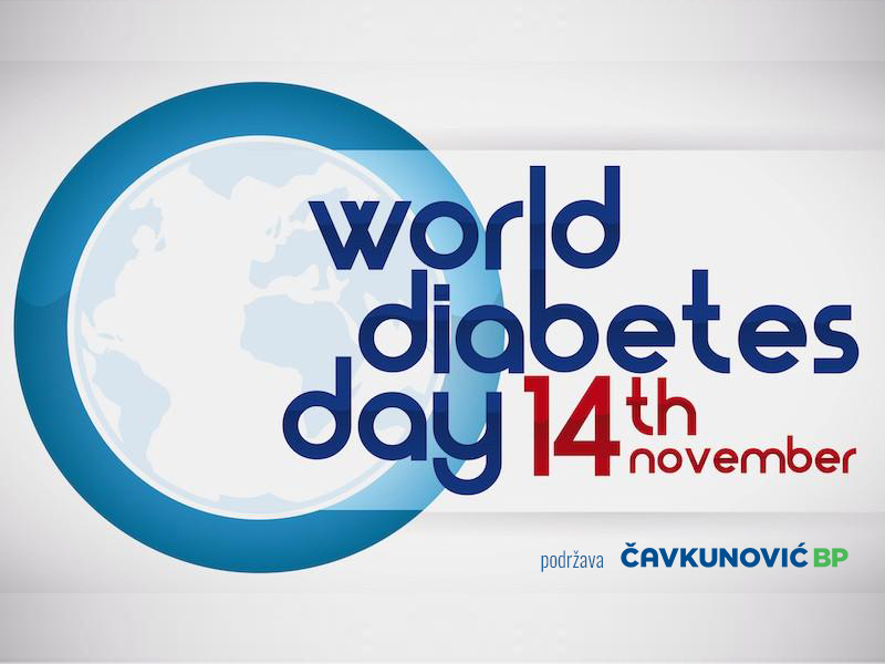 14/11 World Diabetes Day